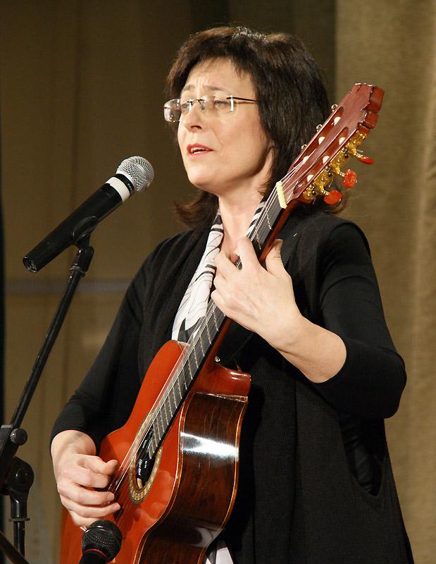 Татьяна алёшина песни на стихи марины