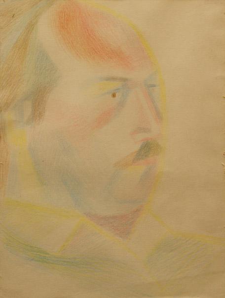 Анатолий заславский портрет бориса