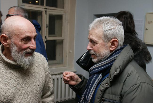 Алина васильева николай васильев