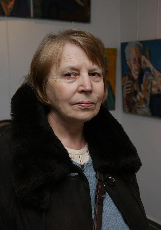 Светлана мельниченко аркадий илин