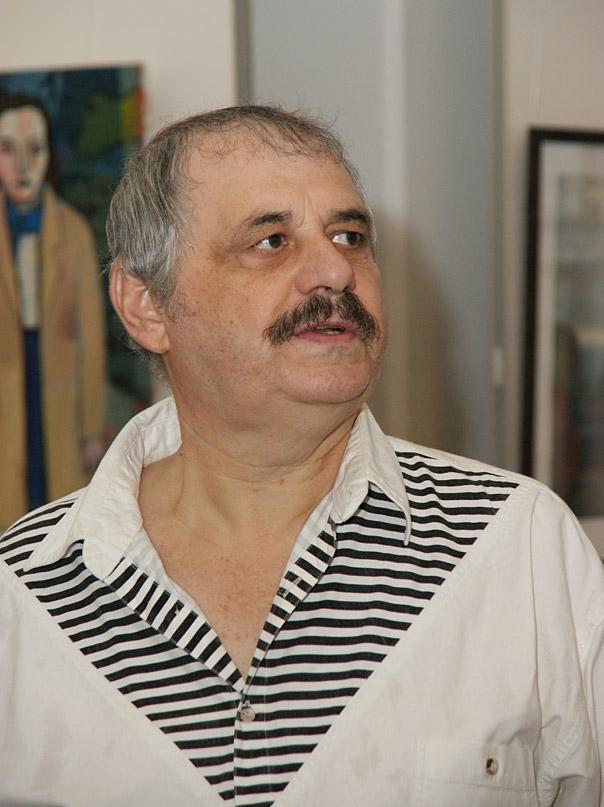 Николай васильев андрей кузьмин