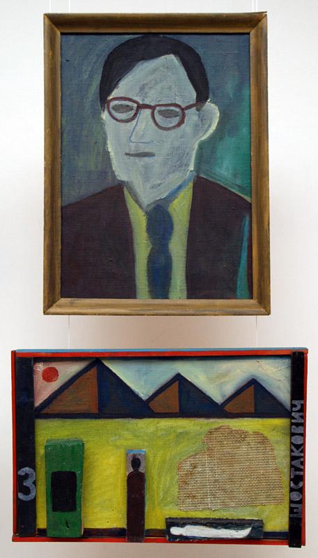 Гора портрет татьяны глебовой портрет