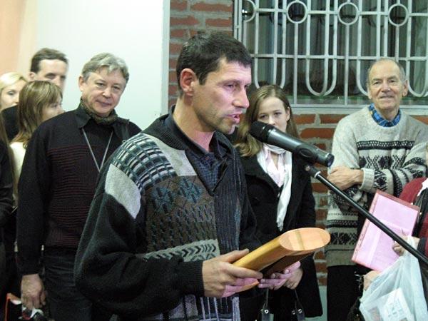 Дмитрий флегонтов