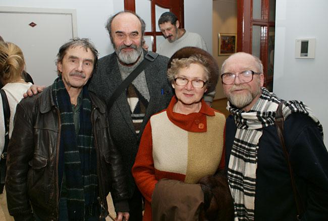 Андрей сладков николай благодатов