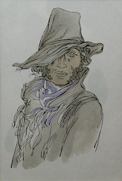 Иллюстрации к лирике а с пушкина